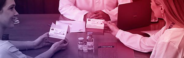 Como melhorar a experiência do paciente na clínica de fertilidade?